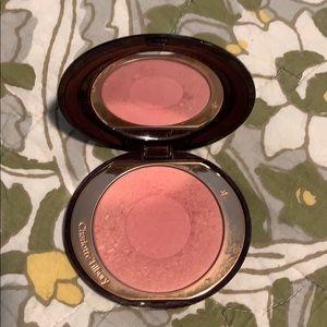 Charlotte Tilbury blush